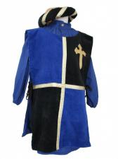 Boy's Medieval Peasant Tabard Costume