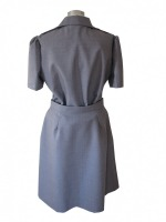 Ladies 1940s Wartime G I Nurse Costume Size 12 - 14